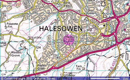 Image Gallery Halesowen Uk